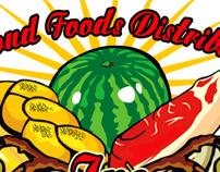Beyond Foods Branding