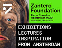 Zantero Foundation Amsterdam