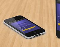 iPhone App Login