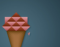 Digital Ice Cream