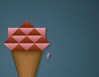 Digital Ice Cream