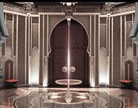 2013_Islamic entrance