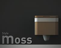 Style Moss