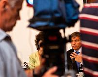 Case: EU-Commissioner Dacian Ciolos