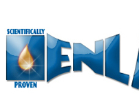 Enlargel Branding