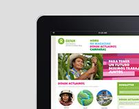Oxfam Latinoamérica