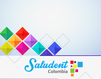 Editoriales SALUDENT COLOMBIA  2015