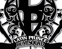 Latin Prince Branding