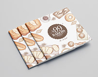 99 Bakers Street Company Profile Brochure