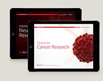 Biofiles: Biology Resource App