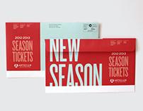 Artsclub Seasonal Campaign