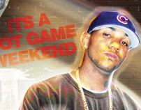 Hip Hop Radio Graphics