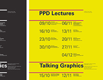LCC Lecture Series