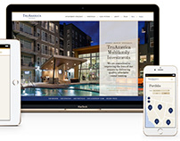 TruAmerica Multifamily Website