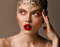 Elegant Mag | Ph: Estudio MRZ