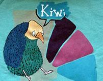 ReDLess - KiWi