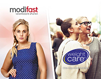 Modifast / Weight Care