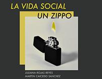La vida social de un Zippo