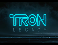 Tron Music and Foley by Veerapat
