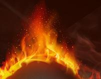 Burn Promo