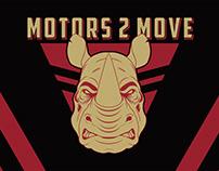 Motors 2 Move