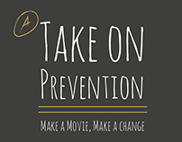 Project Prevention: Poster concept
