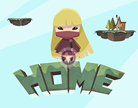 Interactive HTML5 Game | Home