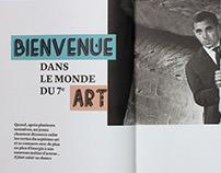 [Beau Livre] Aznavour