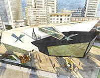 High-Tech Exhibition