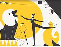 Sisense: Brand Animation