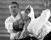 Aikido Seminar YouTube Ad Rio 2009