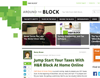 H&R Block Blog