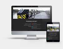 Site web Vélowomon
