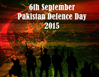pakistan defence day post