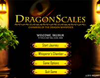 Video Game: Dragon Scales