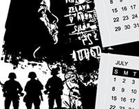 Zambalita Calendar 2012