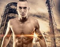 Fitness Model - Levente Mihalik