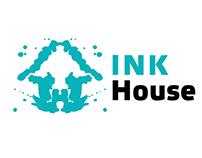 INK House Logo - http://inkhouse.bg/
