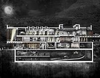 Mnēmōnic Landscape: Cinematic Urbanism & Healing