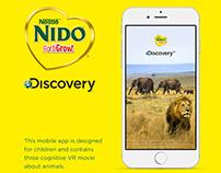 Nido Mobile App
