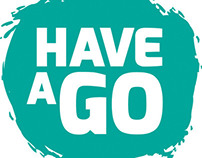 Have A Go Logo