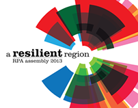 Event Logo: A Resilient Region