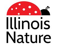 Nature Center Identity