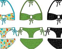 Swimwear - Mosaic