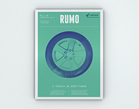 Editorial design | RUMO :: 02