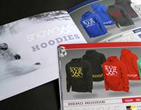 Hurrocane Winter 2014 Catalog