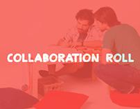 Collaboration Roll