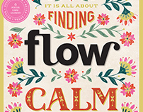 Flow Magazine Cover