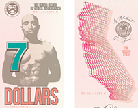 U.S. Currency Redesign