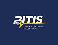 PITIS  TRUCK ELECTRONIC